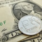 курс рубля в 2019