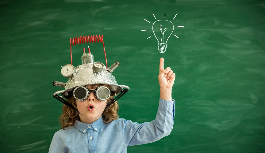 бизнес идеи ребенка