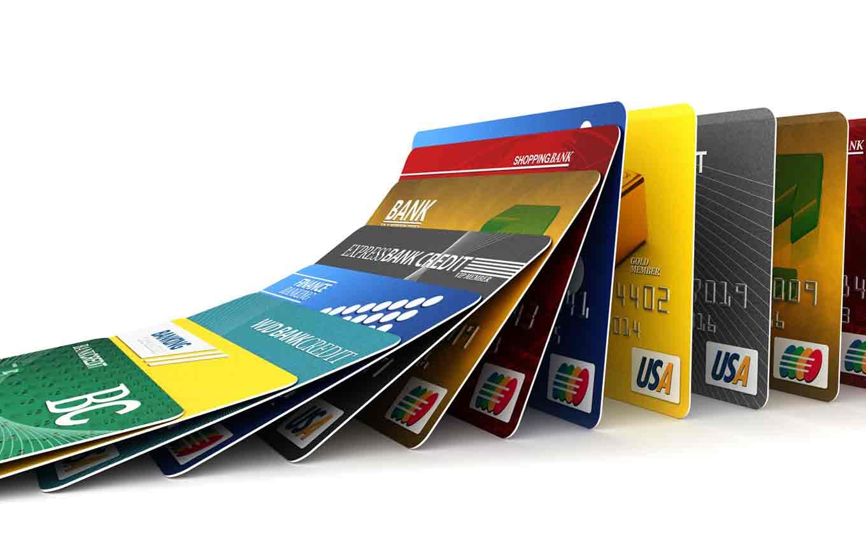 Виды кредиток, банки