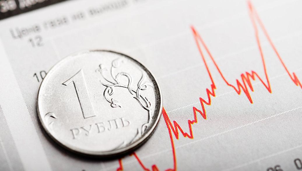 Влияние цен на нефть на колебание валют