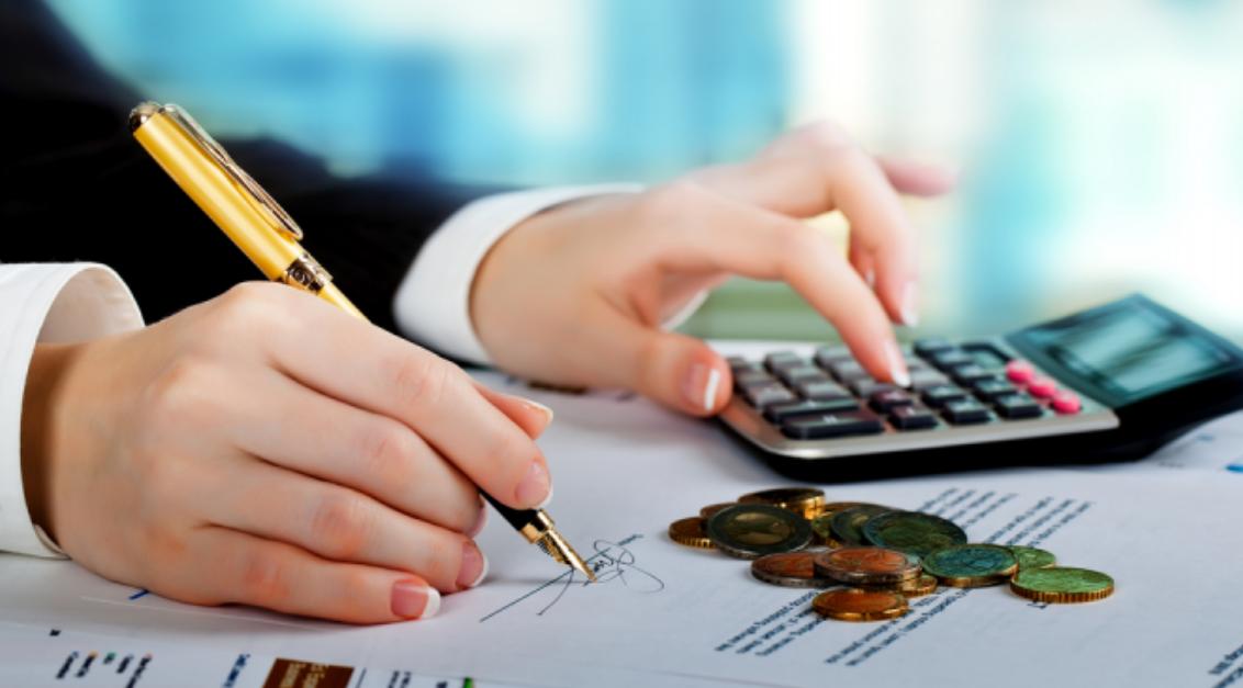 финансовый учет доходов