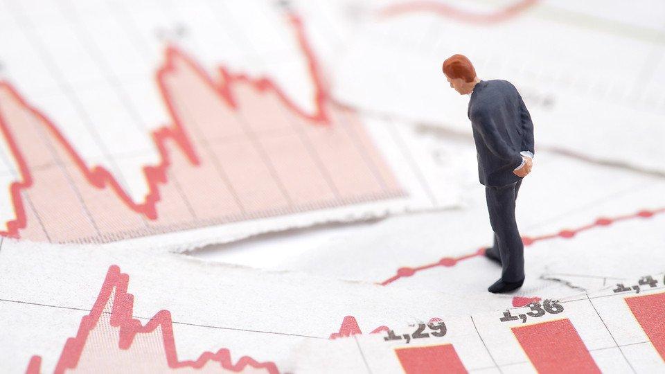 аналитика на рынке ценных бумаг