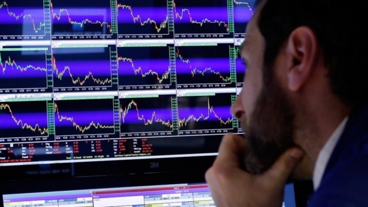 команда профессионалов формирует портфель акций
